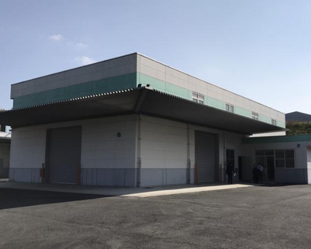 九州事業所